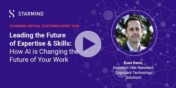 Euan Davis - Leading the Future of Expertise & Skills Image