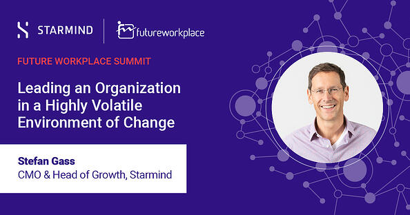 Leading an Organization in a Highly Volatile Environment of Change