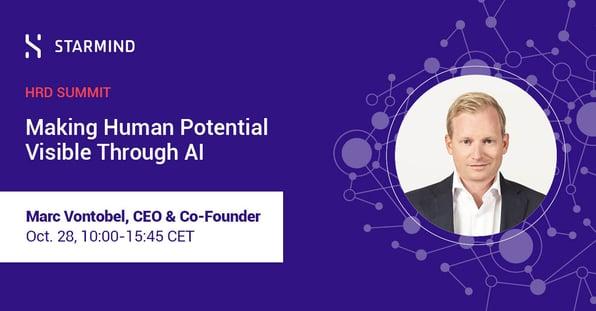Making Human Potential Visible Through AI