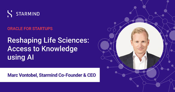 Meet the Startups: Life Sciences Disrupted