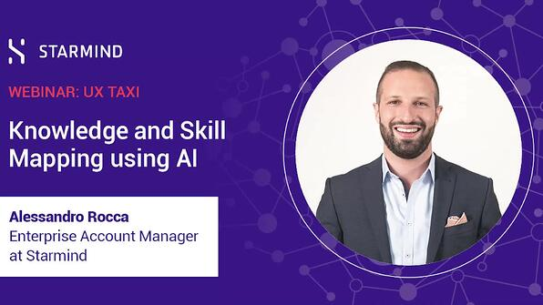 Knowledge and Skill Mapping Using AI